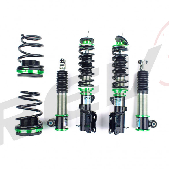 Kia Rio (UB) 2012-17 Hyper-Street ONE Coilovers Lowering Kit Assembly