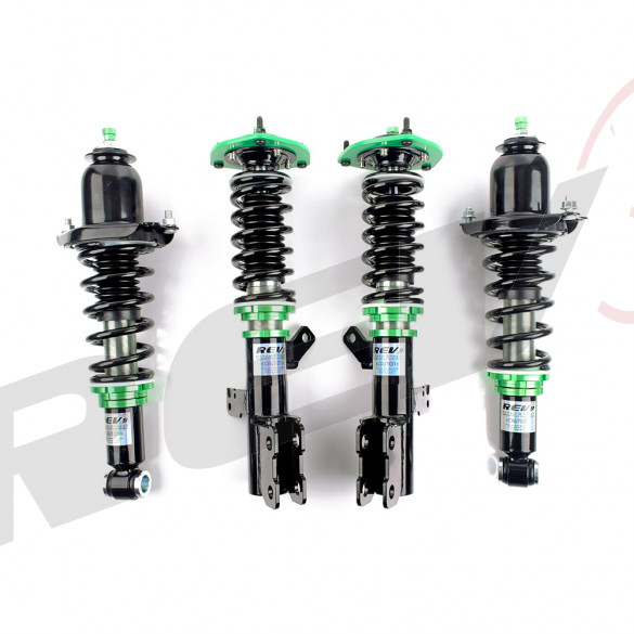 Toyota Corolla (E130) 2003-08 Hyper-Street ONE Coilovers Lowering Kit Assembly
