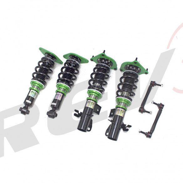 MINI Cooper Convertible (R52) 2005-08 Hyper-Street ONE Coilovers Lowering Kit Assembly