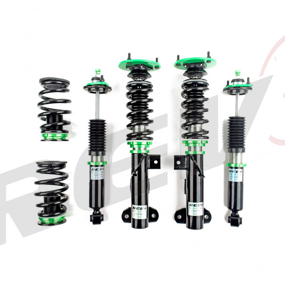 BMW 3-Series RWD (E36) 1992-99 Hyper-Street ONE Coilovers Lowering Kit Assembly