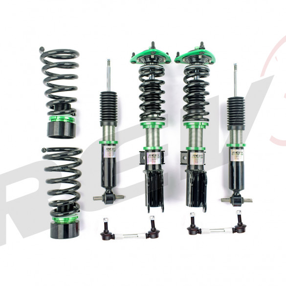 Ford Mustang 2015-20 Hyper-Street ONE Coilovers Lowering Kit Assembly