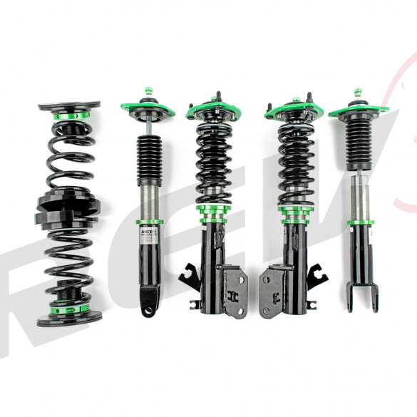 Nissan Maxima (A34) 2004-08 Hyper-Street ONE Coilovers Lowering Kit Assembly