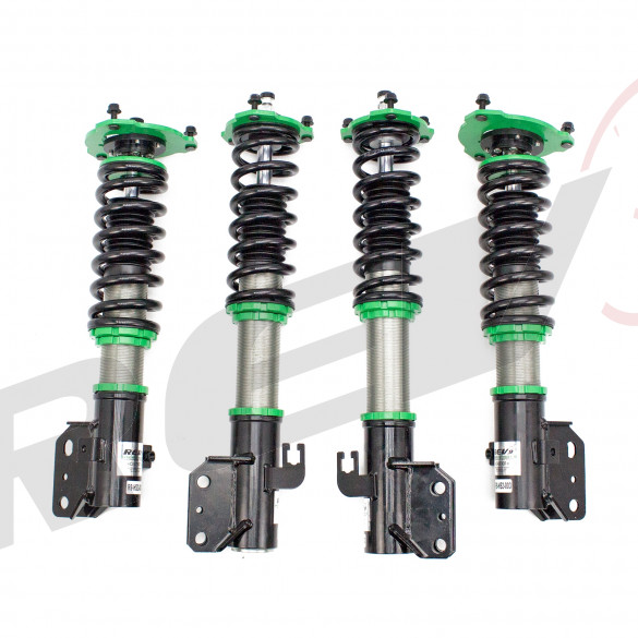 Subaru Legacy (BC/BJ) 1992-94 Hyper-Street II Coilover Kit w/ 32-Way Damping Force Adjustment