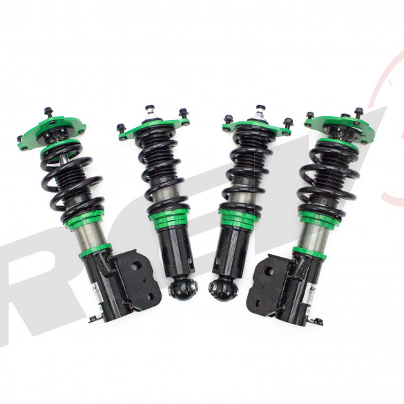 Subaru BRZ 2013-18 Hyper-Street II Coilover Kit w/ 32-Way Damping Force Adjustment