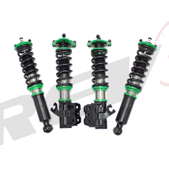 Nissan 240SX (S13) 1989-94 Hyper-Street II Coilover Kit w/ 32-Way Damping Force Adjustment