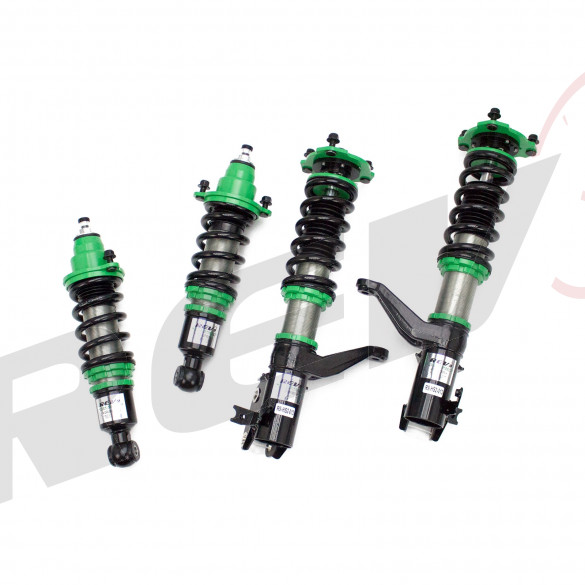 Honda Civic (EP3) Si 2002-05 Hyper-Street II Coilover Kit w/ 32-Way Damping Force Adjustment