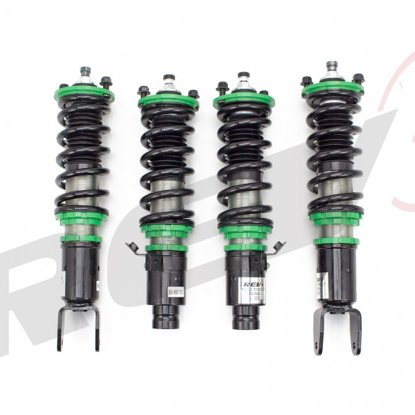 Acura Integra (DC2) 1994-01 Hyper-Street II Coilover Kit w/ 32-Way Damping Force Adjustment
