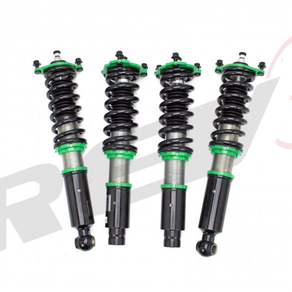 Mitsubishi Eclipse (2G) 1995-99 Hyper-Street II Coilover Kit w/ 32-Way Damping Force Adjustment