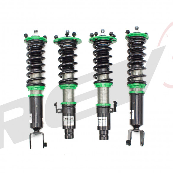 Acura TSX (CU) 2009-14 Hyper-Street II Coilover Kit w/ 32-Way Damping Force Adjustment