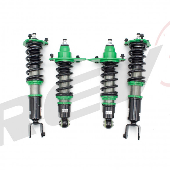 Mazda RX-8 (FE) 2004-11 Hyper-Street II Coilover Kit w/ 32-Way Damping Force Adjustment