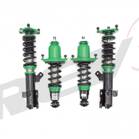 Scion tC 2005-10 Hyper-Street II Coilover Kit w/ 32-Way Damping Force Adjustment