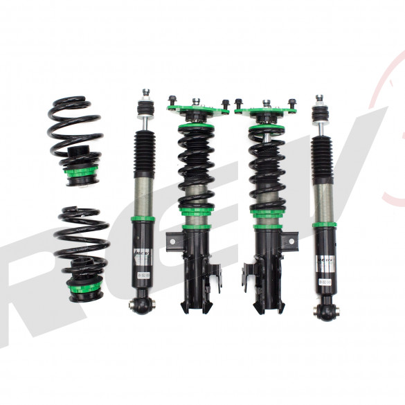 Scion iM (E186) 2016 / Toyota Corolla iM (E186) Hyper-Street II Coilover Kit w/ 32-Way Damping Force Adjustment