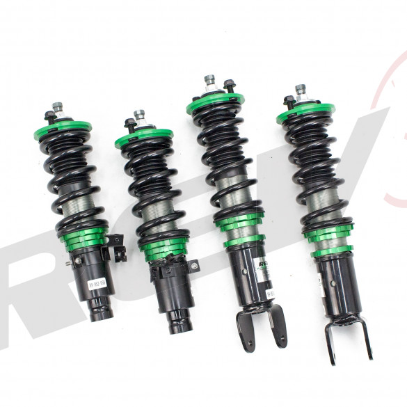 Honda Civic Hatchback (EF)/Sedan (ED) 1988-91 Hyper-Street II Coilover Kit w/ 32-Way Damping Force Adjustment