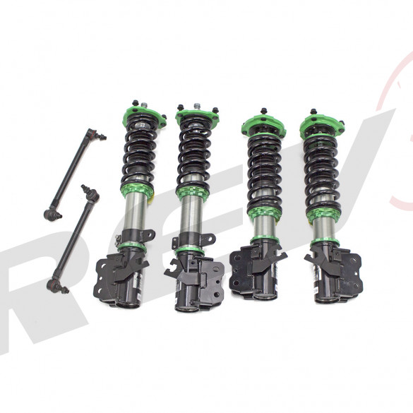 Nissan Sentra (B13) 1991-94 Hyper-Street II Coilover Kit w/ 32-Way Damping Force Adjustment