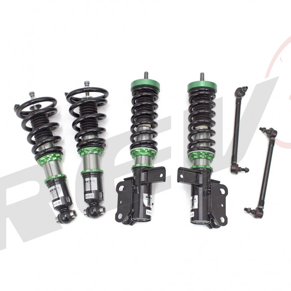 Chevrolet Camaro Coupe 2010-15 Hyper-Street II Coilover Kit w/ 32-Way Damping Force Adjustment