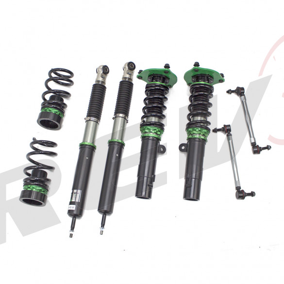 Honda Accord w/o ADS (CV) 2018-21 Hyper-Street II Coilover Kit w/ 32-Way Damping Force Adjustment