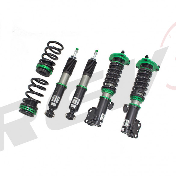Hyundai Genesis Coupe (BK) 2008-10 Hyper-Street II Coilover Kit w/ 32-Way Damping Force Adjustment