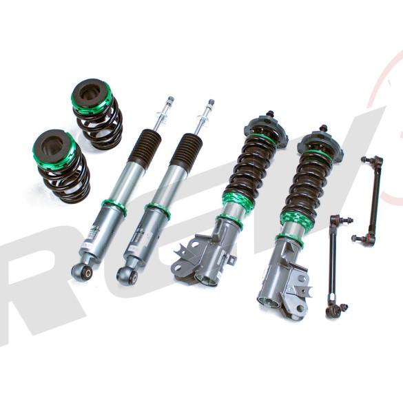 Honda Civic None-Si (FB/FG) 2012-15 Hyper-Street 3 Coilover Kit w/ Inverted Shocks
