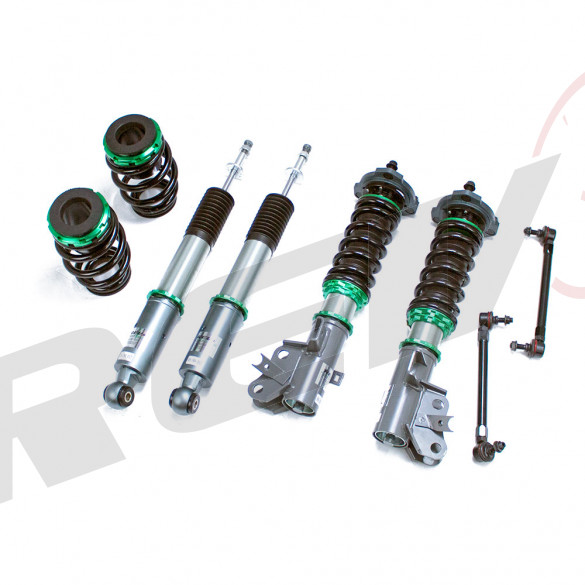 Honda Civic Si 2012-13 Hyper-Street 3 Coilover Kit w/ Inverted Shocks