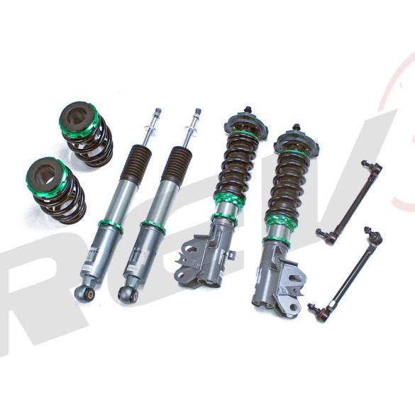 Honda Civic Si (FB/FG) 2014-15 Hyper-Street 3 Coilover Kit w/ Inverted Shocks