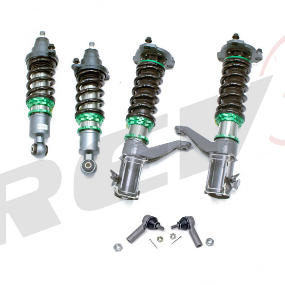 Acura RSX(DC5) 2002-06 Hyper-Street 3 Coilover Kit w/ Inverted Shocks