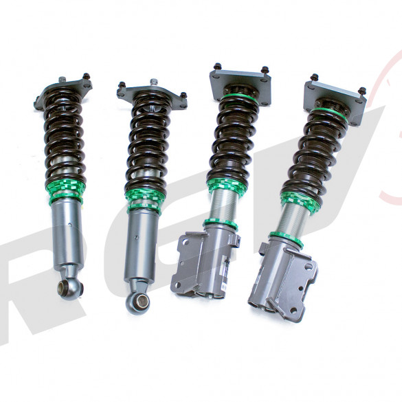 Mazda RX-7 (FC) 1987-91 Hyper-Street 3 Coilover Kit w/ Inverted Shocks