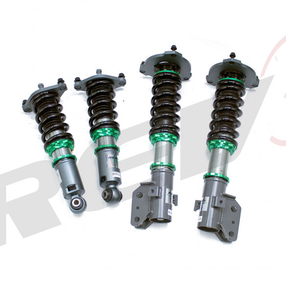 Subaru Impreza (GH/GE) 2008-14 Hyper-Street 3 Coilover Kit w/ Inverted Shocks