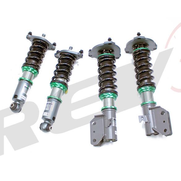 Subaru WRX/WRX STI 2015-19 Hyper-Street 3 Coilover Kit w/ Inverted Shocks