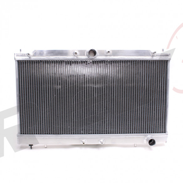 Mitsubishi Eclipse 95-99 Turbocharged Aluminum Radiator***DISCONTINUED***