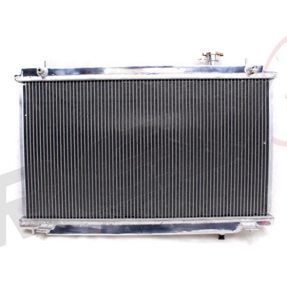 Nissan 350Z 03-06 Z33 Aluminum Radiator