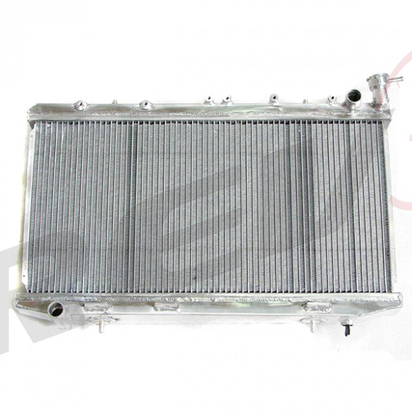 Nissan Sentra 91-99 1.6L/2.0L Aluminum Radiator