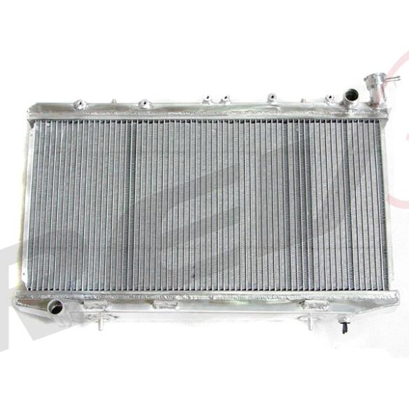 Nissan NX 91-93 1.6L/2.0L Aluminum Radiator