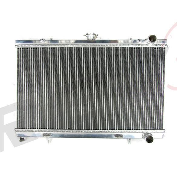 Nissan 240SX 89-94 S13 KA24 (RB20 / RB25) Aluminum Radiator