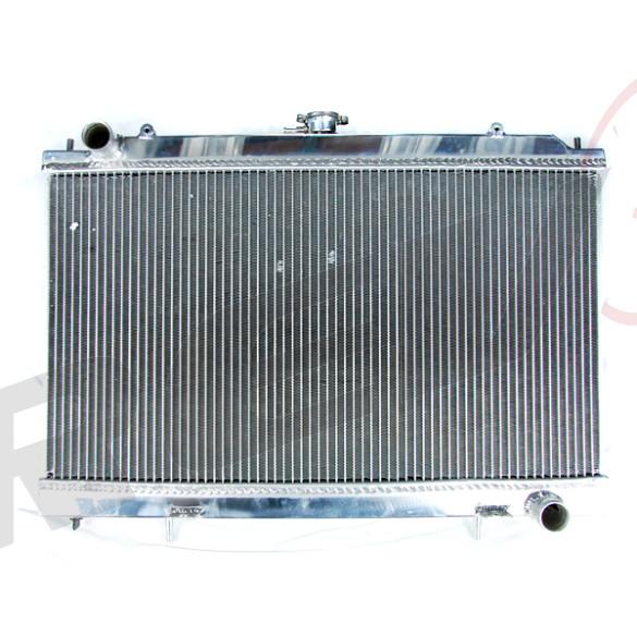 Nissan 240SX 95-98 S14 SR20 Aluminum Radiator