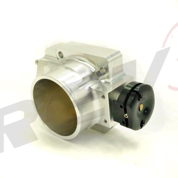 Billet Aluminum Throttle Body (68mm) for Honda Prelude 1992-96