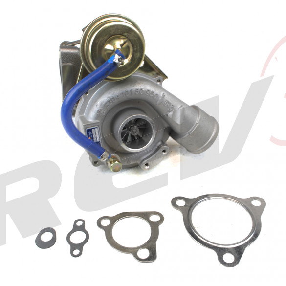 K03 Turbocharger Replacement for Audi 1.8T and VW Passat, OE Spec