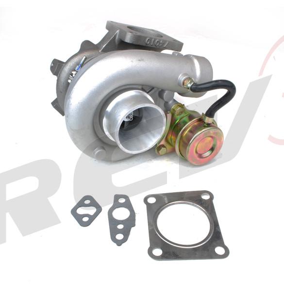 CT26 Internal Wastegate Turbocharger (86-92 Toyota Supra MKIII)