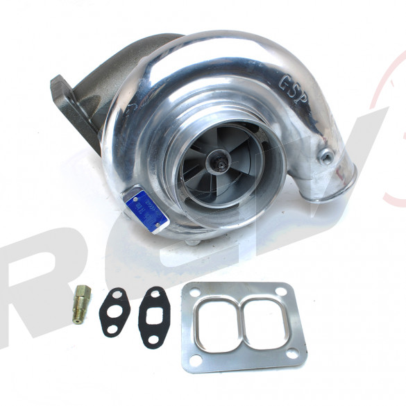 Typhoon Series T72 T4 Flange Turbocharger .84AR