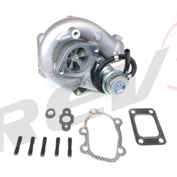 GT2871R T28 Internal Wastegate Turbocharger (SR20 S13 S14 S15)
