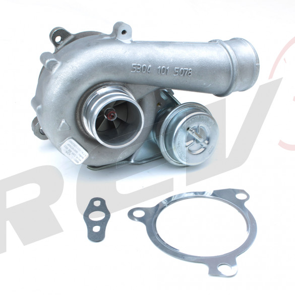 K04 Turbocharger (Audi S3, TT AWD / Quattro)