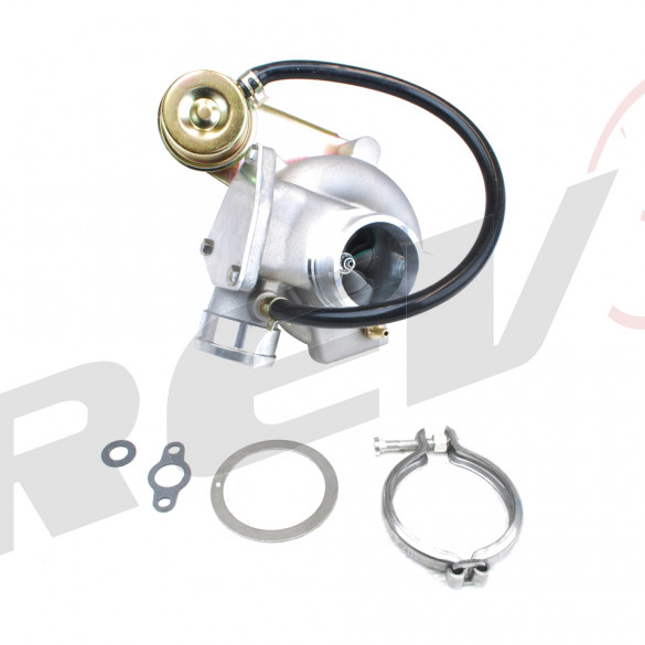 TD04LR Turbocharger (Neon SRT4, Chrysler PT Cruiser GT 2.4L) 49377-00220
