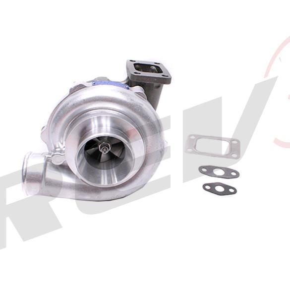 T3 60-1 Turbocharger .63AR (Big Wheel)
