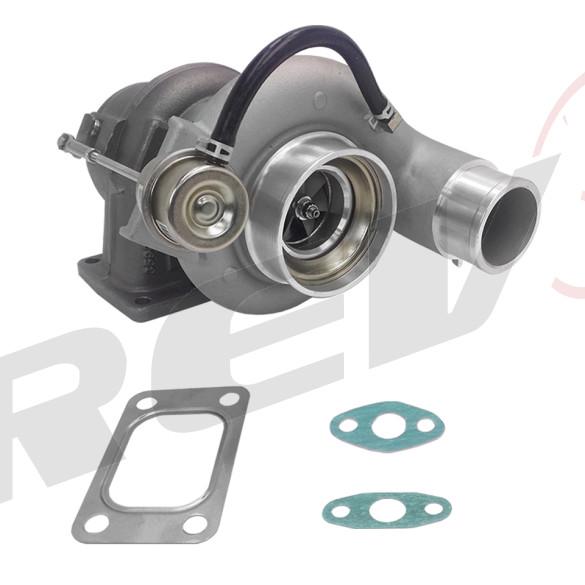 HY35W T3 Diesel Turbocharger (Dodge Ram 2500/3500 Cummins 6BT I6 5.9L)