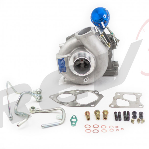 TD05HR 20G Turbocharger Replacement For Mitsubishi Evolution 4/5/6/7/8 1997-07