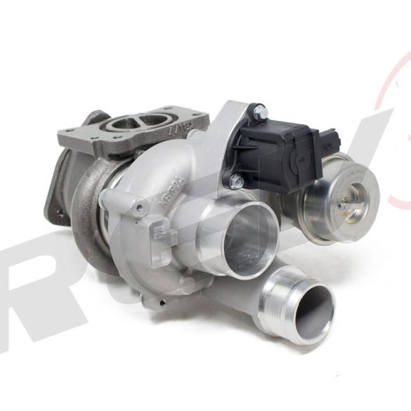 K04 Hybrid F21M Turbocharger Mini Cooper (R56) 2007-13 1.6T With Billet Compressor Wheel (62mm)