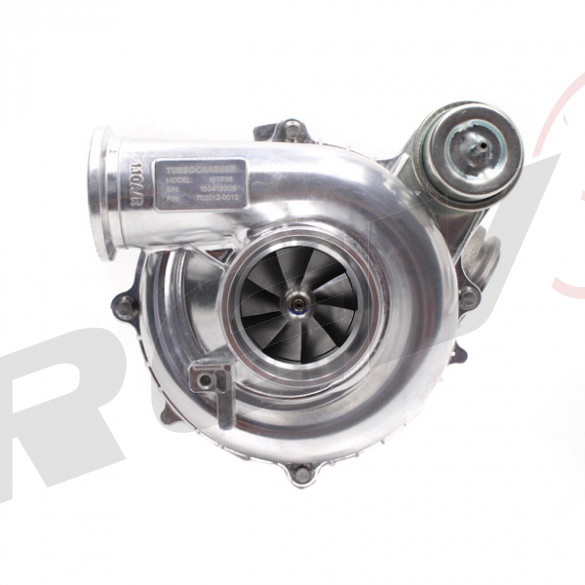 GTP38 Diesel Turbocharger (98-99 Super Duty Powerstroke 7.3L F250 F350)