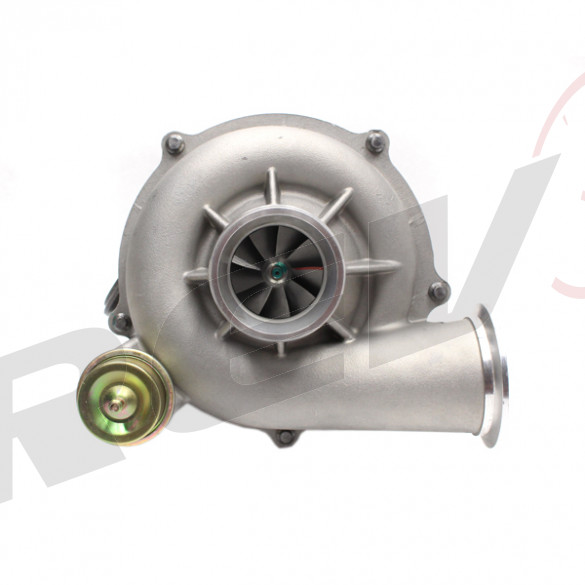 GTP38-9903 Diesel Turbocharger (99-03 Super Duty Powerstroke 7.3L F250 F350 F450)