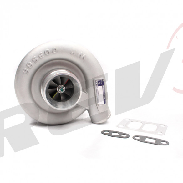 H1C 3526739 Diesel T3 Turbocharger (89-90 Dodge D250/350 W250/350 5.9L 6BT)