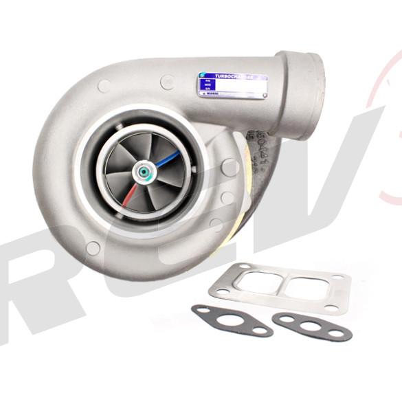 HX50 3803939 Diesel T4 Turbocharger (Dodge Ram Cummins M11)