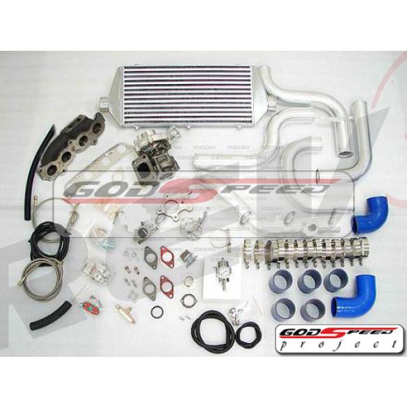 Scion TC 06-08 T3 Turbocharger Kit
